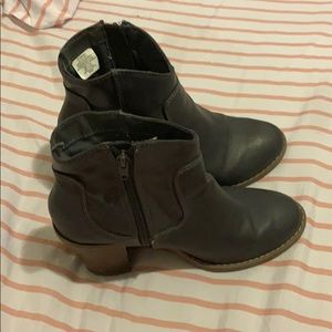 Old navy booties